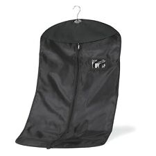 QUADRA DELUXE SUIT COVER  SUIT BAG - BLACK