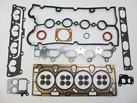 VAUXHALL & OPEL 1.6L Z16XEP TWIN PORT - HEAD GASKET SET - CE 5930E