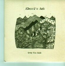 (CY811) Alessi's Ark, Over The Hill - 2009 DJ CD