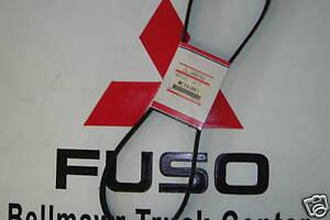 MITSUBISHI FUSO TRUCK OEM FAN BELT FE MODELS