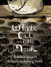 "The White Cat and the Monk: A Retelling of the Poem ""Pangur Bn"""