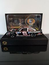 Dale Earnhardt 1987 Chevrolet Nova Goodwrench Performance Action Elite 1/24 VTG