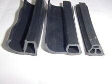 BOAT WINDSHIELD RUBBER SAMPLES FOR SCREW COVER FORMULA SEA RAY  ETC