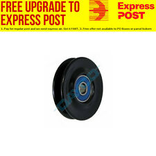 Tensioner Pulley A/C (Steel) For Toyota Landcruiser Mar 1998 - May 1999, 4.2L, 6