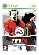 FIFA 08 (Microsoft Xbox 360, 2007) - European Version