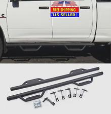 09-18 Dodge Ram 1500/2500/3500 Crew Cab Dropped Side Step Nerf Bar Running Board