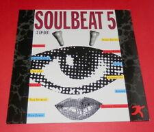 Soulbeat -- 5   -- 2LPs / Soul Funk