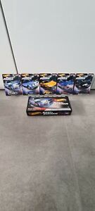 Hot Wheels Premium Fast and Furious Fast Imports Real Riders FULL SET