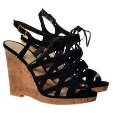 Women's Synthetic Leather Gladiators Evening Sandals & Beach Shoes