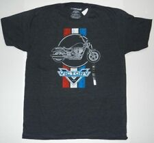 Official Polaris licensed merchandise victory motorcycles USA t shirts new