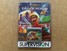 VINTAGE WATARA SUPERVISION DREAM WORLD VIDEO GAME NEW NOS #2137