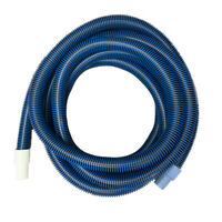 "Puri Tech High Quality Vacuum Hose 1.25"" 1 1/4"" x 36' Foot for Above Ground Pool"