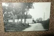 Postcard c.1910 THE BELL SOTWELL TERRYS  SERIES  BRIGHTWELL POST OFFICE BB