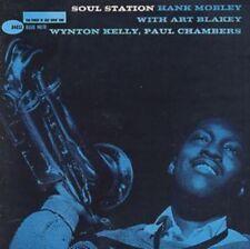 Hank Mobley - Soul Station NEW CD