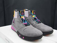 Nike ACG Ruckel Ridge Gunsmoke AQ9333-001 Men's size 11 US