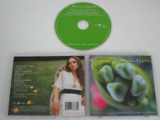 FIONA APPLE/EXTRAORDINARY MACHINE(EPIC/CLEAN SLATE 82876736362) CD ALBUM