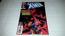 The Uncanny X-Men # 357 (1998, Marvel) 1st Print