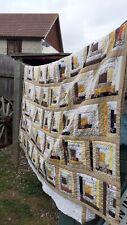 More details for handmade quilt