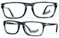 PERSOL Brille Fassung Glasses 2972-V 931 Gr 51 Nonvalenz BF 34B T 52