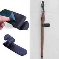 Umbrella Storage Rack Holder Stand Adhesive Orangizer Home Office Car Supply C