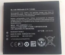 GENUINE ORIGINAL MICROSOFT BATTERY BL-L4A BL L4A 1905mAh FOR NOKIA LUMIA 535