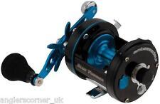 Abu Garcia 6500 Blue Yonder / Sea Fishing Multiplier Reel / 1324534