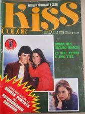 Rivista Fotoromanzi KISS n°52 1982 - DISCRETO -   [D33]