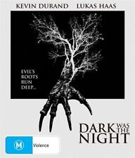 Dark Was The Night ( Blu-ray )