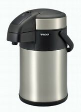 NEW Tiger Thermos Bottle 3L Vacuum drink flask water jug Stainless Fast Shipping