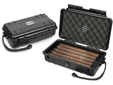 Ultimate Kretek Travel Humidor 5 Cigars Super Strong Watertight