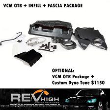 VCM MAF OTR Fasica & Infill Panel kit to Holden VE Commodore 6.0L 6.2L V8 HSV