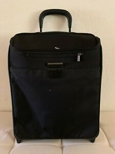"""BRIGGS & RILEY Work Checkpoint Friendly 20"""" Carry-On luggage Wheeled KR304-4"""