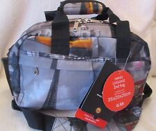 RYANAIR 2ND SIZE CARRY ON BAG [  JETSETTER DESIGN ] BOARDING BAG/ SMALL HOLDALL