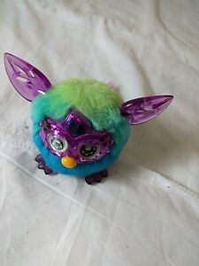 """Toys, Small Furby Soft Toy 2.5"""""""