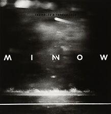 Minnow - Trembles & Temperance [New Vinyl] Colored Vinyl