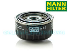 Mann Hummel OE Quality Replacement Engine Oil Filter W 85
