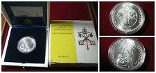 1994 VATICAN ENCICLICA VERITAS SPENDOR JOHN PAUL II  SILVER UNC 500 lire