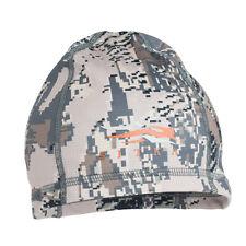 SITKA Beanie Adults' Optifade Open Country Camo Fleece Big Game Hunting Hat OSFA