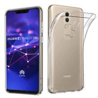 "Huawei Mate 20 Lite 6.3""/ Maimang 7 Coque Gel Ultraslim Silicone Ultra Fine Etui"
