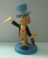 Pinocchio JIMINY CRICKET Give A Little Whistle Walt Disney Classics Collection