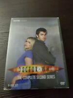 Doctor Who: The Complete Second Series David Tennant, Billie Piper
