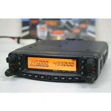 YAESU FT-8800 standard 144 / 430MHz 20W Dual Band Amateur Transceiver form Japan