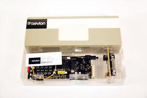 NEVION AV-HD-XMUX HD-SD DIGITAL AUDIO EMBEDDER/DE-EMBEDDER CARD WITH BACKPLANE