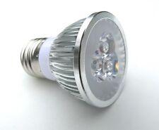 3LED x 3Watt Lamp 940nm IR Infrared Bulb illuminator Spotlight E26 E27 invisible