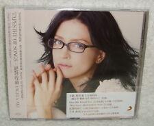 Japan Angela Aki TAPESTRY OF SONGS -THE BEST OF ANGELA 2014 Taiwan CD