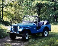 1974 Jeep CJ5 Photo Poster zua8538-4LHGRI