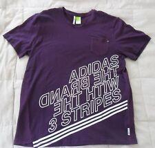 RARE~Adidas DAVID BECKHAM TEX MIX superstar Shirt jersey-T Top~Men sz 2XL