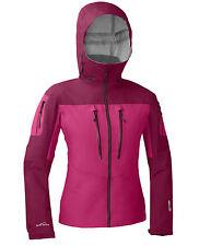 Eddie Bauer Womens SEABA Heli Guide Jacket NEW Medium Berry