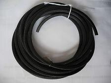 10 Meter Kantenschutz Kantenschutzprofil schwarz Kederband Klemmbereich 1-2 mm
