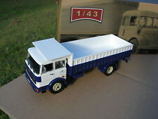 IXO 1/43 CAMION IVECO 619 Benne TP 1978   !!!!!